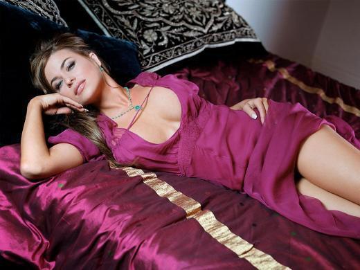 Carmen Electra'nın Eski Eşi Uyardı (7)