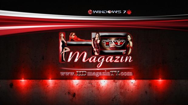 HD Magazin TV Duvar Kağıtları Windows 7 Masaüstü  (11)