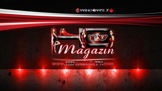 HD Magazin TV Duvar Kağıtları Windows 7 Masaüstü  (16)