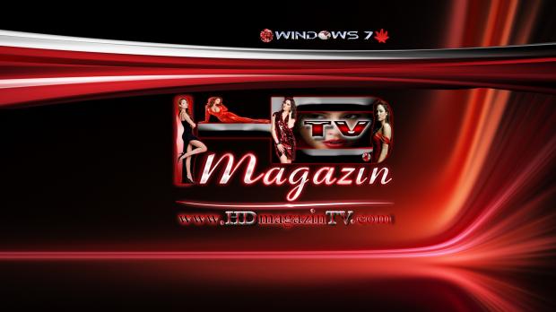 HD Magazin TV Duvar Kağıtları Windows 7 Masaüstü  (23)