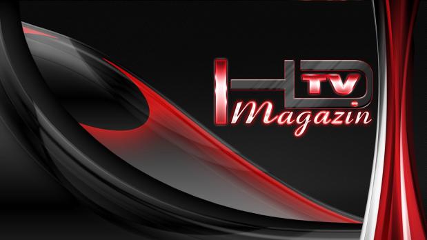 HD Magazin TV Duvar Kağıtları Windows 7 Masaüstü  (27)