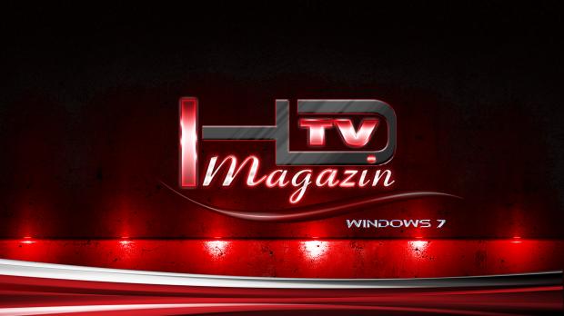 HD Magazin TV Duvar Kağıtları Windows 7 Masaüstü  (31)