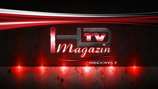 HD Magazin TV Duvar Kağıtları Windows 7 Masaüstü  (32)