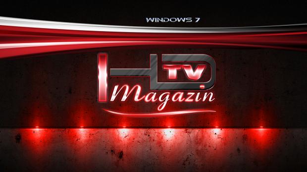HD Magazin TV Duvar Kağıtları Windows 7 Masaüstü  (33)