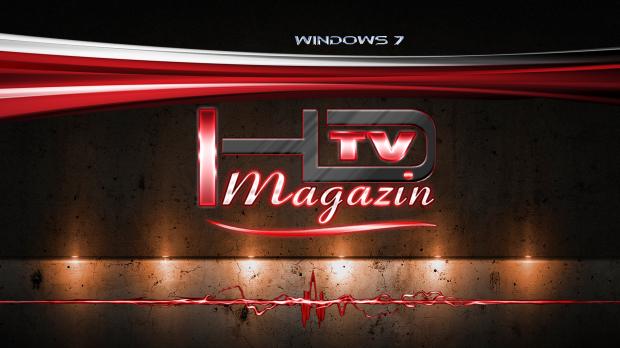 HD Magazin TV Duvar Kağıtları Windows 7 Masaüstü  (35)