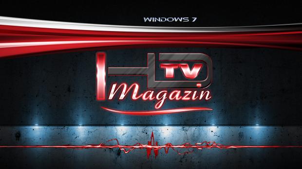 HD Magazin TV Duvar Kağıtları Windows 7 Masaüstü  (36)