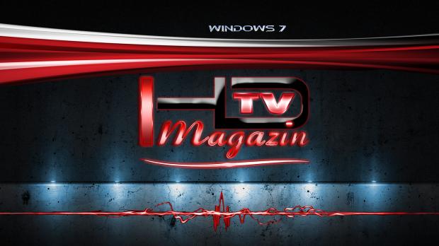 HD Magazin TV Duvar Kağıtları Windows 7 Masaüstü  (37)