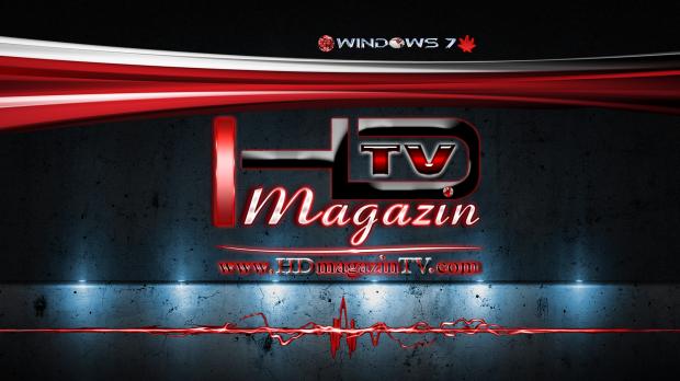 HD Magazin TV Duvar Kağıtları Windows 7 Masaüstü  (39)