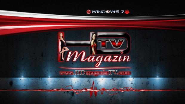 HD Magazin TV Duvar Kağıtları Windows 7 Masaüstü  (40)