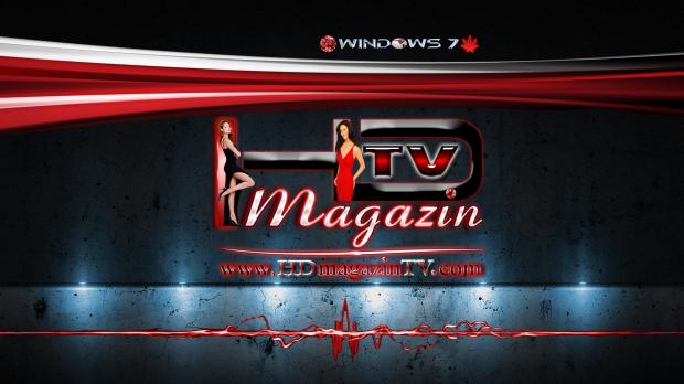 HD Magazin TV Duvar Kağıtları Windows 7 Masaüstü  (41)