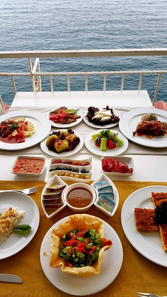 Antalya Balık Restaurant 0541 5418200 Kabare Saçıbeyaz Restaurant (2)