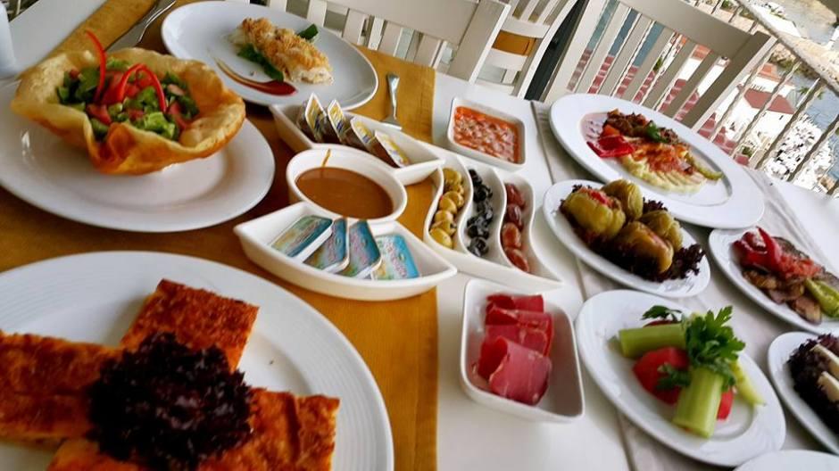Antalya Kabare Saçıbeyaz Restaurant 0541 5418200  (30)