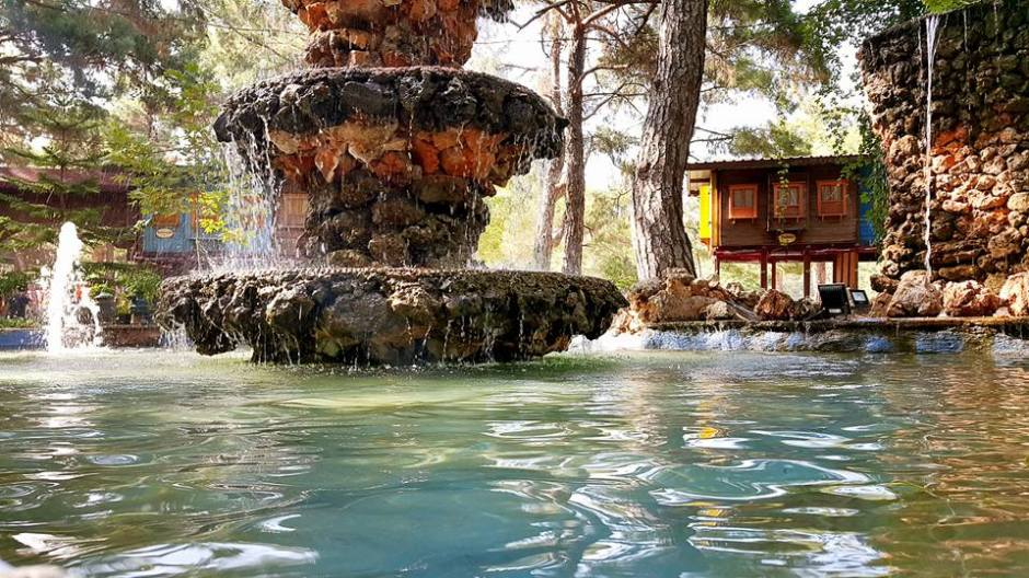 Paşa Kır Bahçesi Çakirlar - 0242 4394747 - Antalya Çakırlar Kahvaltı Yerleri (3)