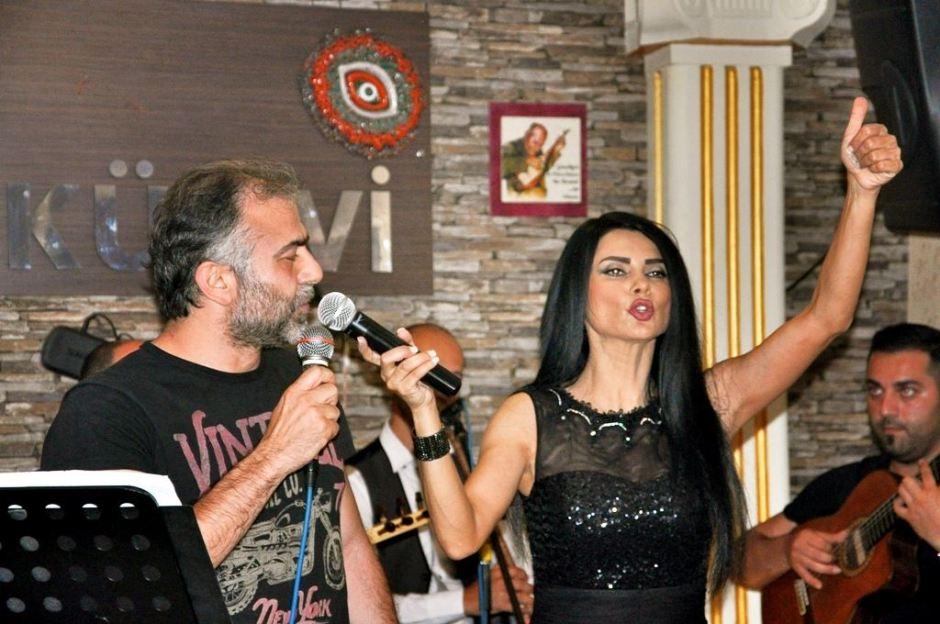 Sıla Türkü Evi Antalya Türkü Bar (11)
