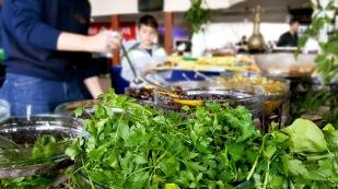 antalya acik bufe kahvalti denizimpark antalya kahvalti (12)