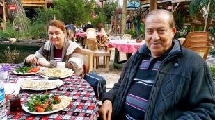 antalya çakırlar kahvaltı mekanları gözlemeciler arife kır sofrası (24)