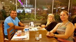 Antalya Etli Ekmek - 0242 2290606 Nasreddin Etli Ekmek Fırın Kebap Restaurant (1)
