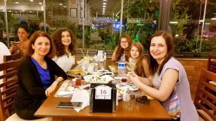 Antalya Etli Ekmek - 0242 2290606 Nasreddin Etli Ekmek Fırın Kebap Restaurant (14)