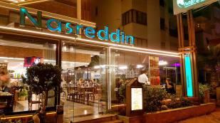 Antalya Etli Ekmek - 0242 2290606 Nasreddin Etli Ekmek Fırın Kebap Restaurant (5)
