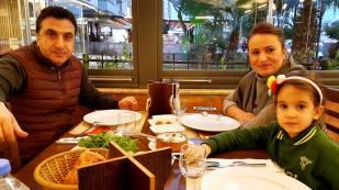 Antalya Etli Ekmek Nasreddin Restaurant (5)