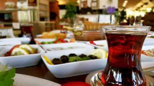 Antalya Kahvaltı Nasreddin Restaurant ta serpme kahvaltı (15)