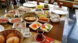 Antalya Kahvaltı Nasreddin Restaurant ta serpme kahvaltı (2)
