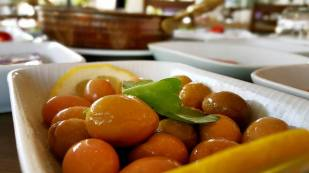 Antalya Kahvaltı Nasreddin Restaurant ta serpme kahvaltı (28)