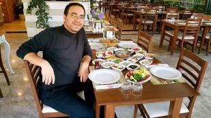 Antalya Kahvaltı Nasreddin Restaurant ta serpme kahvaltı (5)