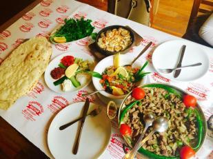 antalya kemer ulupınar en iyi restaurant kahvaltı yarıkpınar meydan restaurant (23)