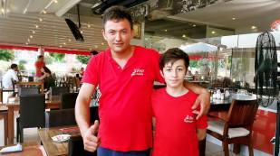 Şişçi Ramazan Uncalı 0242 228 8200 Restoranlar Konyaaltı Paket Servis Antalya Şiş Köfte Piyaz (8)