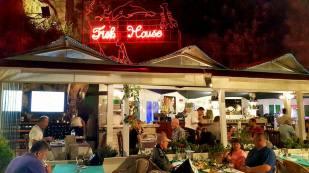 Ekici Restaurant - 0242 2484142 antalya kaleiçi yat limanı mekanlar restaurant bar balık evi (7)