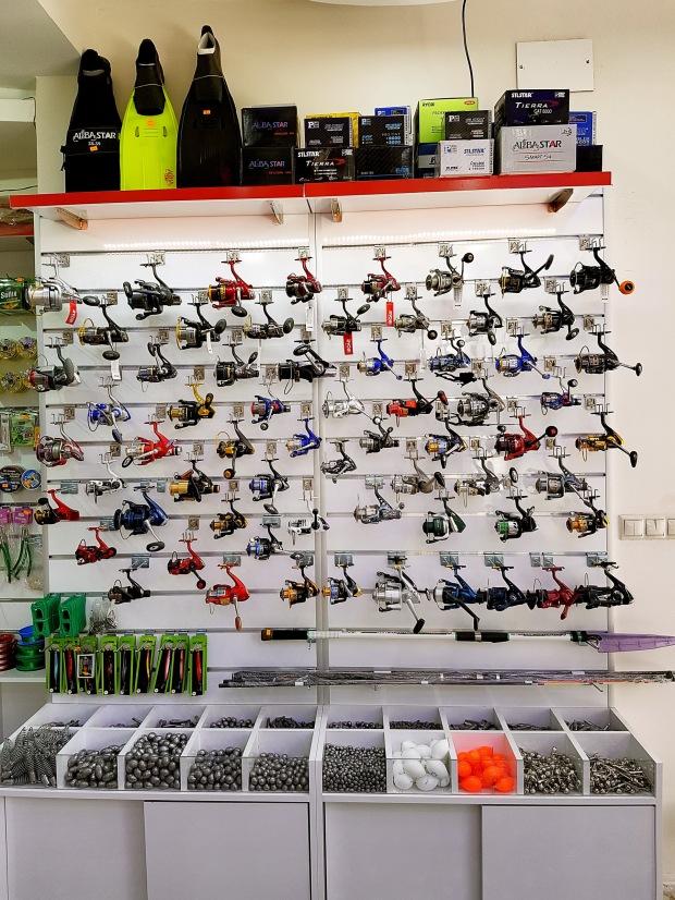 İzmir Balıkçılık Malzemeleri 02323393977 olta balık avı malzemeleri (4)