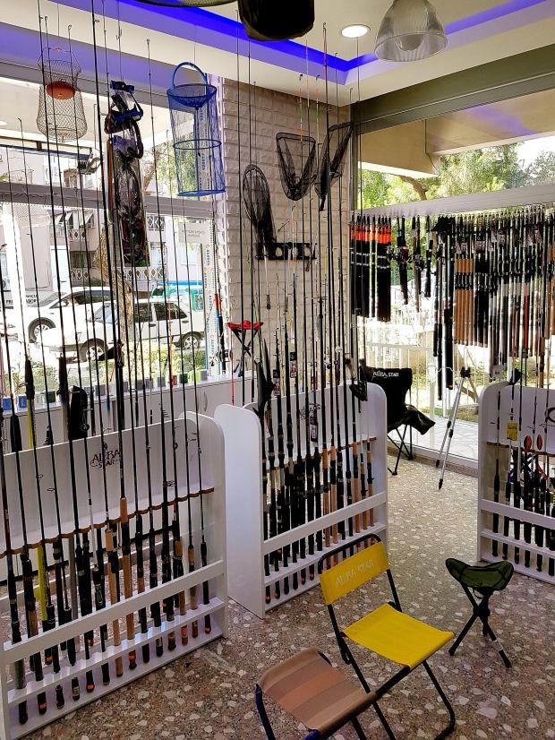 İzmir Balıkçılık Malzemeleri 02323393977 olta balık avı malzemeleri (5)