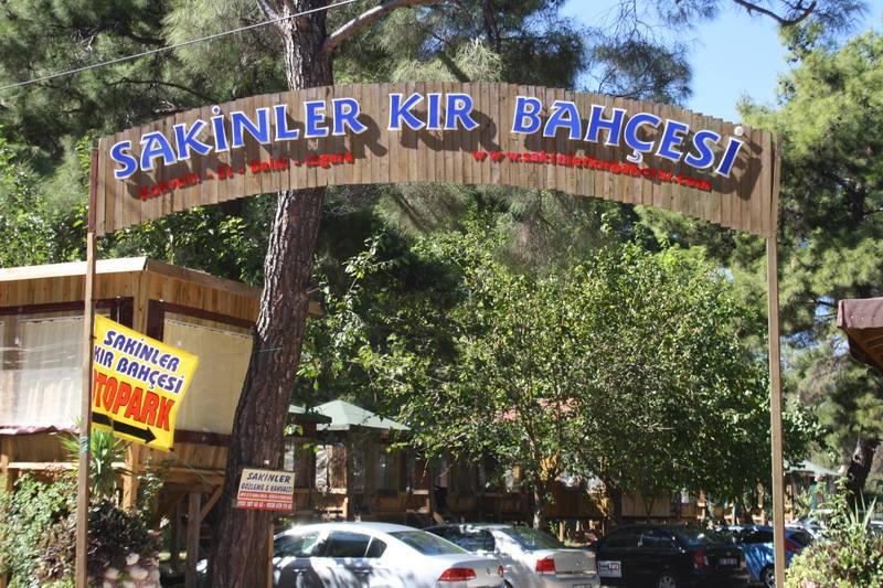 Antalya Sakinler Kır Bahçesi Kahvaltı Gözleme 0531 287 65 62 çakırlar kahvaltı yerleri meşhur gözlemeci serpme van köy kahvaltısı